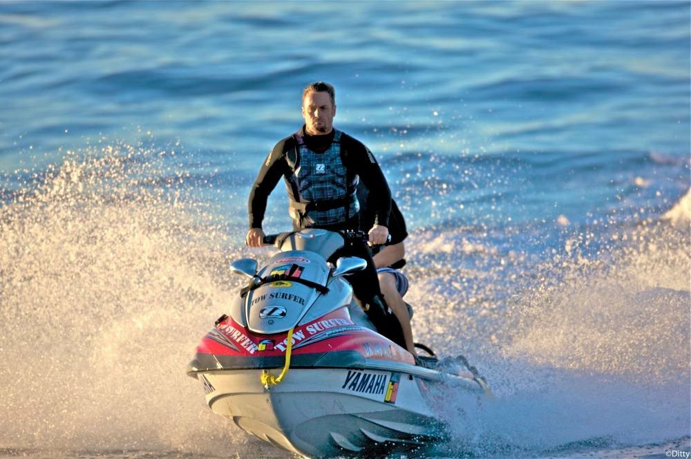 Photo of How to Safely Ride a Jet Ski
