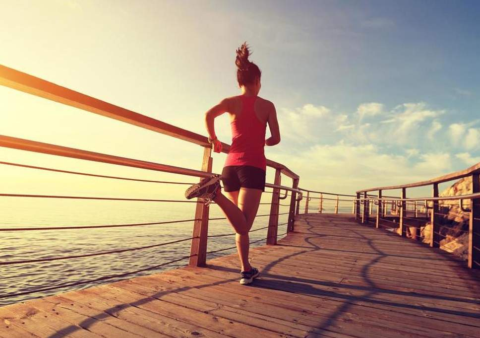 Photo of 4 Tips to Control Your Breathing While Running