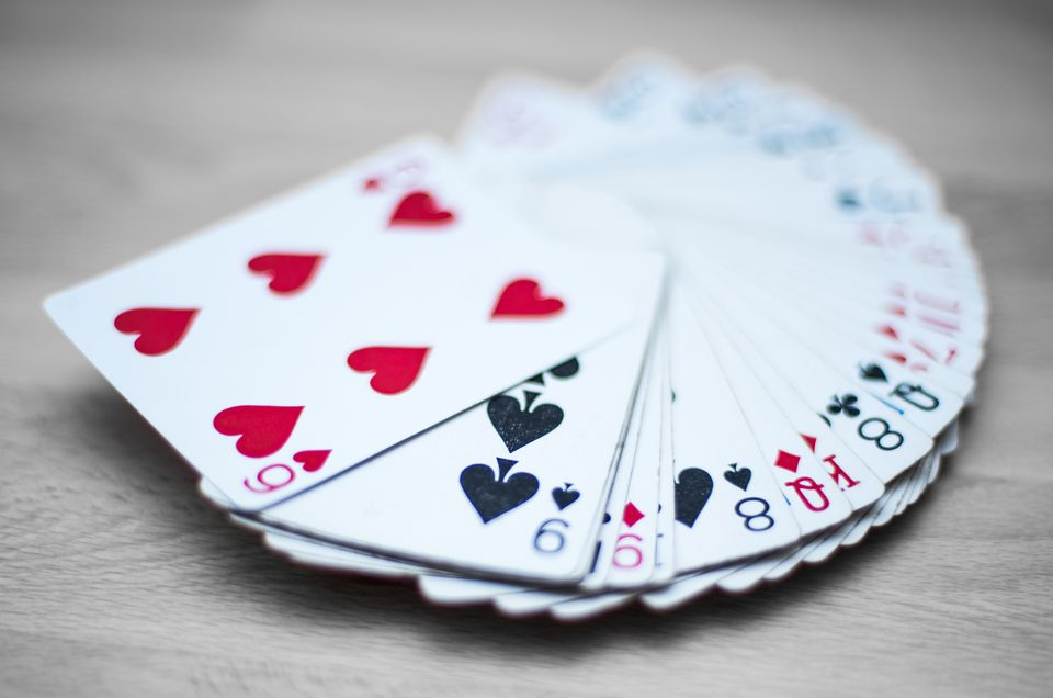Photo of How to Apply Easy Magic Tricks with Cards