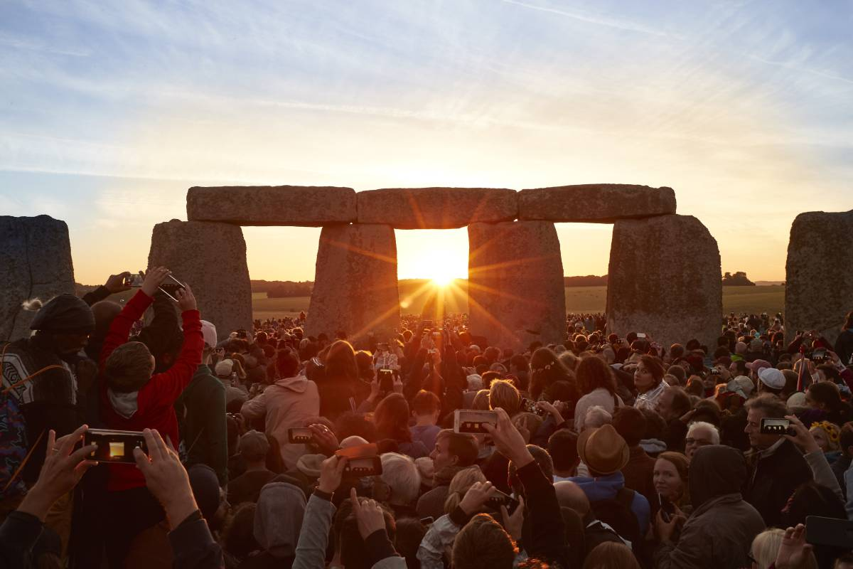 Photo of 5 Ways to Celebrate Summer Solstice