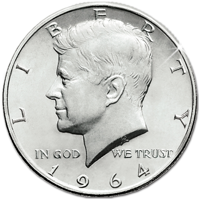 1964_kennedy_half_dollar