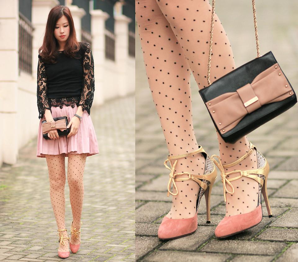 tights fashion