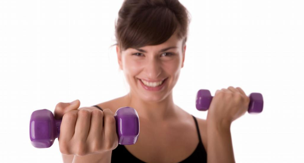 Dumbbell-Exercises-For-Women