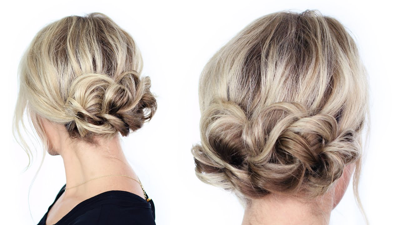 Photo of How to Make Hairstyle Simply (with Pictures)