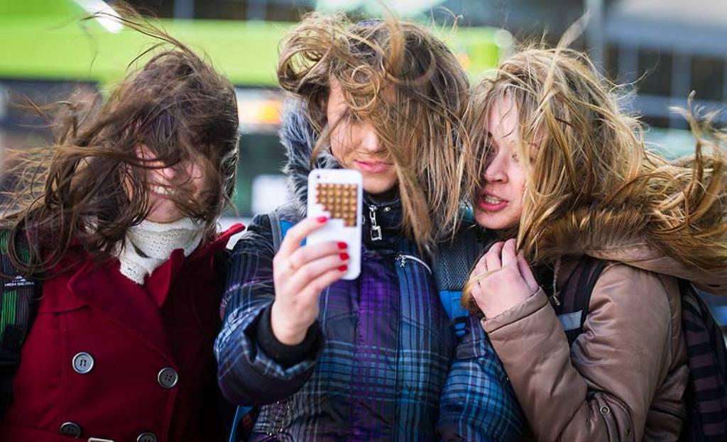 selfie-lice
