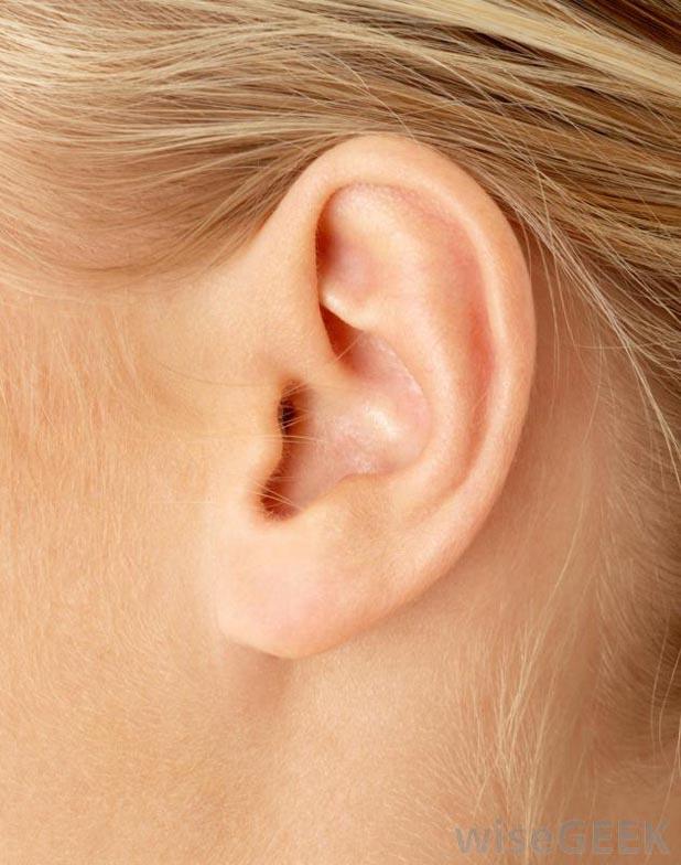 womans-ear
