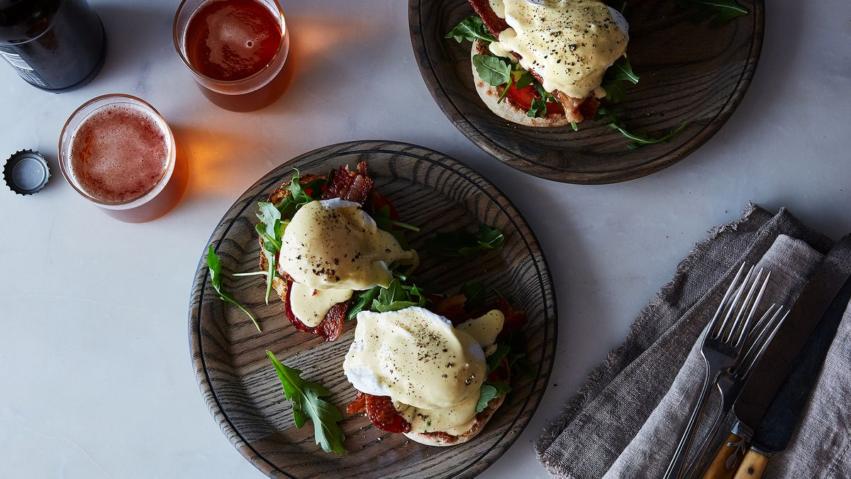 Photo of 3 Healthy Powerful Recipes for Breakfast