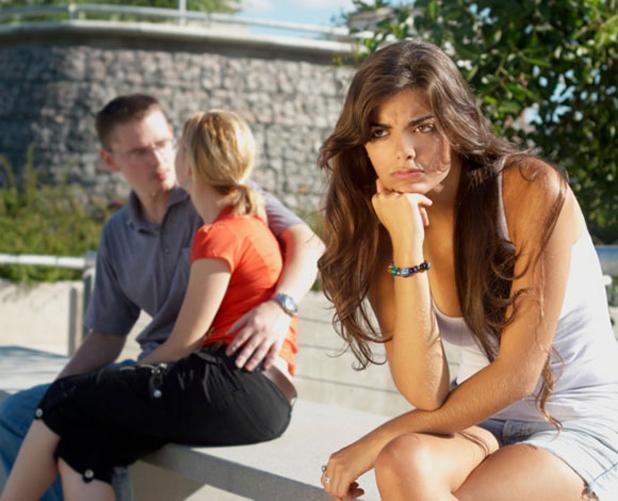 teenagers and their feelings