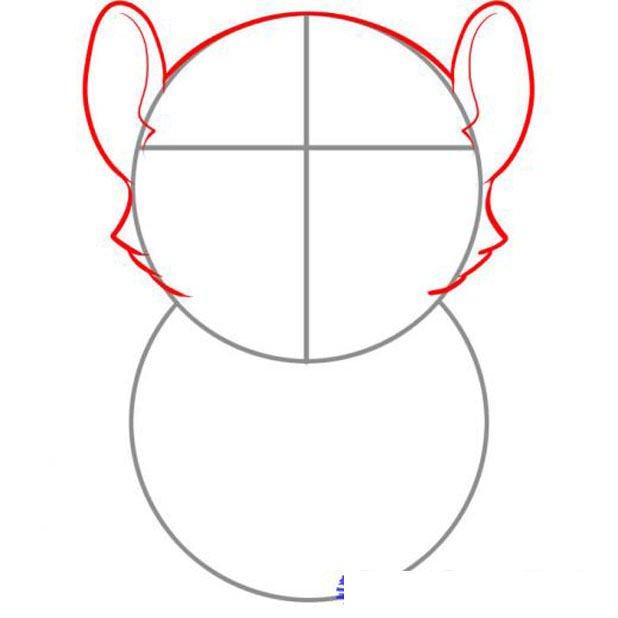how-to-draw-a-hamster-step-2