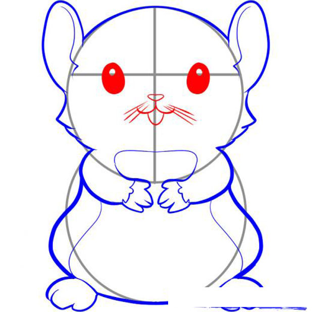 how-to-draw-a-hamster-step-5