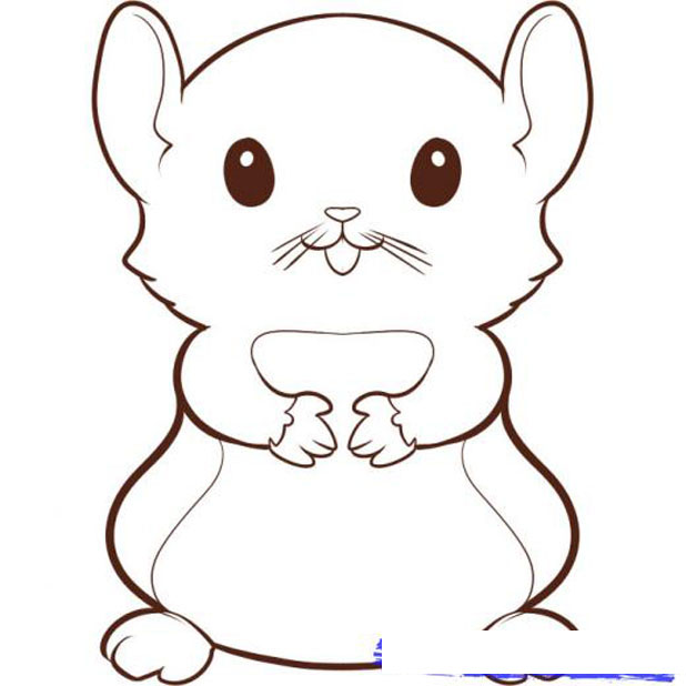 how-to-draw-a-hamster-step-6