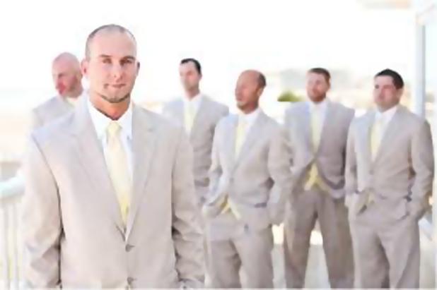 Simple tuxedos