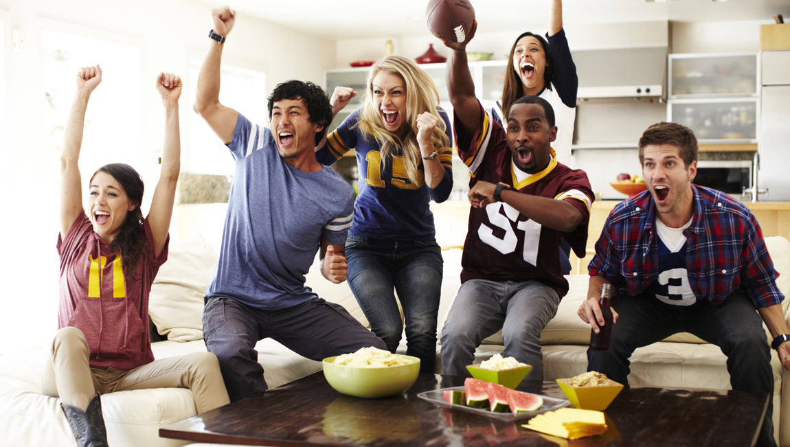 Photo of How to Perfectly Through a Super Bowl Party