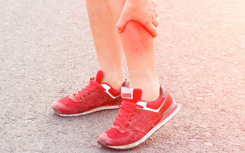 Photo of 7 Ways to Prevent Stress Fractures