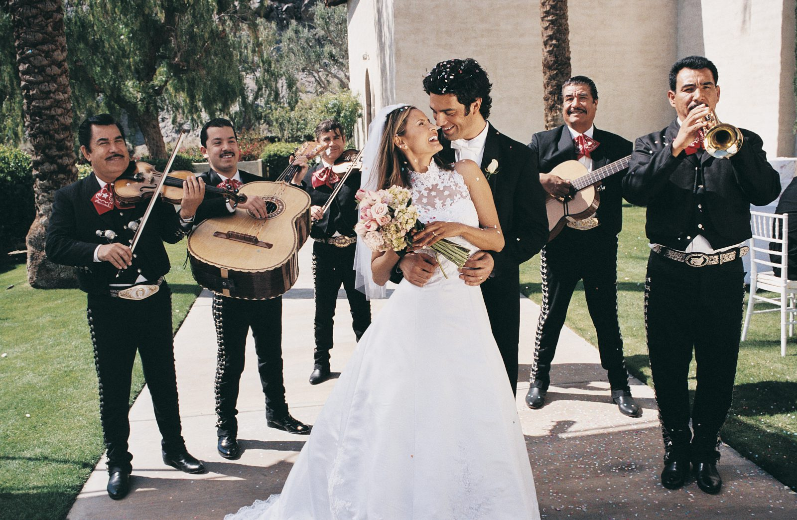 Photo of How to Choose Musicians for Your Wedding Party?