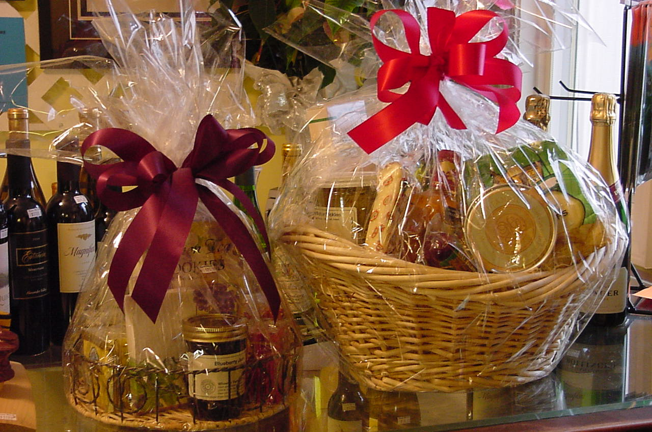 Photo of How to Prepare a Nice Gift Basket for Christmas