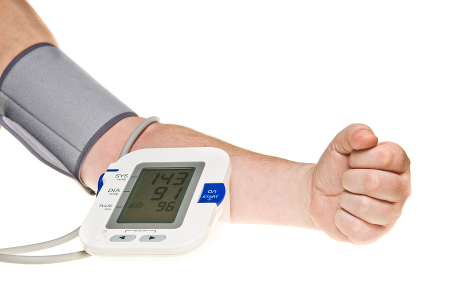 Photo of How to Check Your Blood Pressure