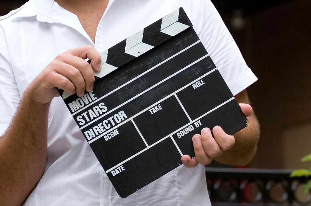 Photo of Submit a Pitch for a Feature Film