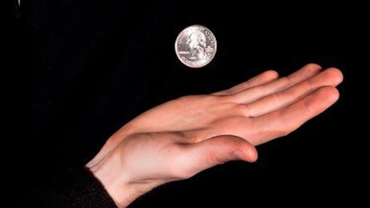 Photo of How to Apply Simple Magic Coin Tricks