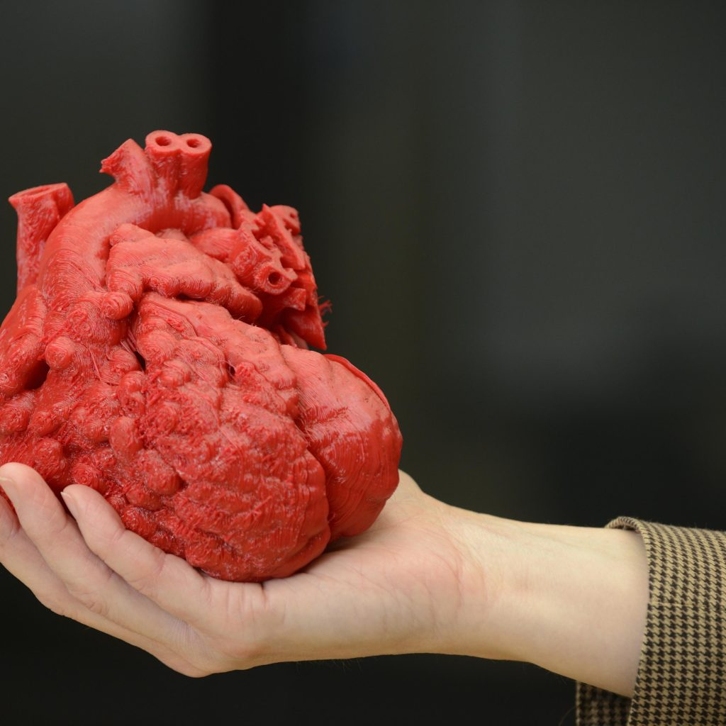 Photo of 3D Printing Technology at the Service of Health