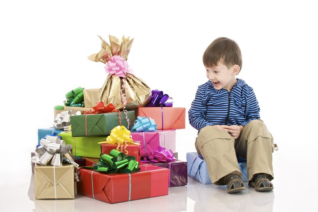Photo of How to Buy Gifts for Kids of Different Ages