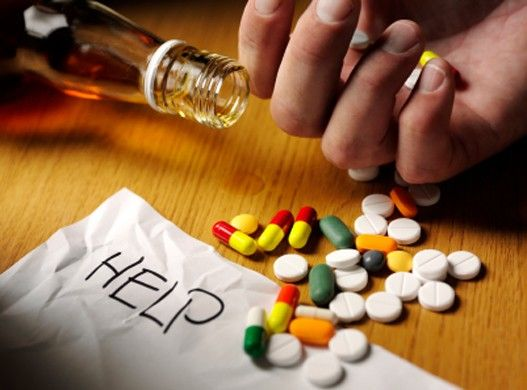 substance abuse drug abuse dependance