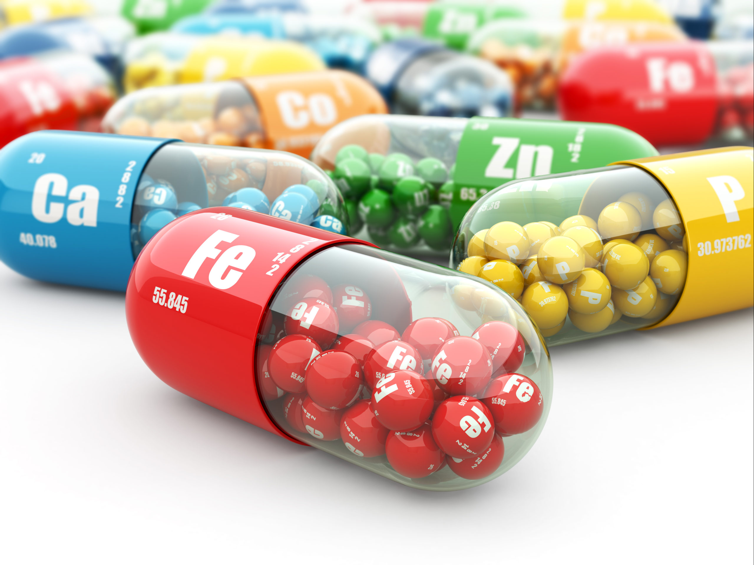Food Supplements Real Dangers