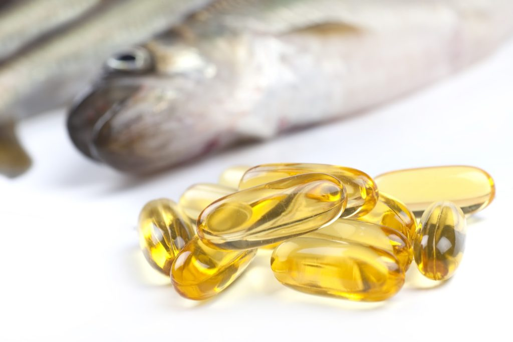 omega-3 fish oil secret behind