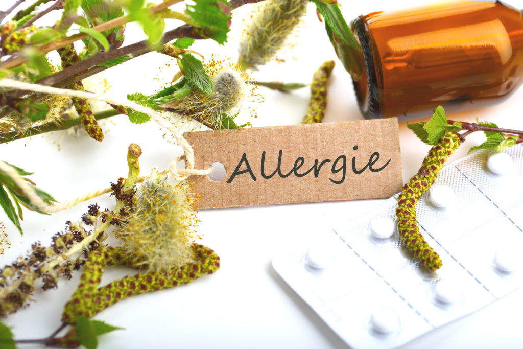 allergies cause symptoms prevention treatment