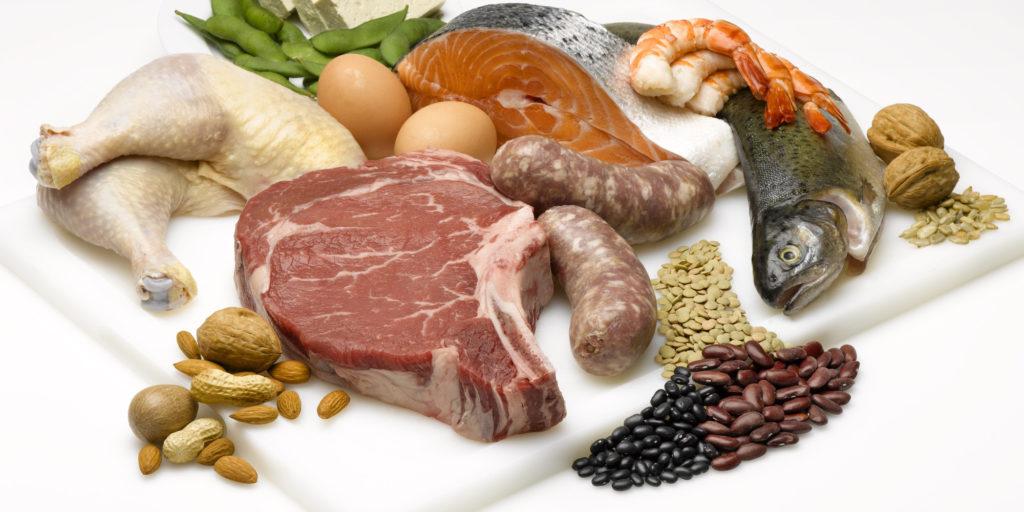 10 iron rich foods