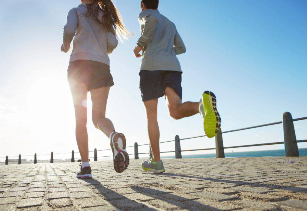 health benefits walking