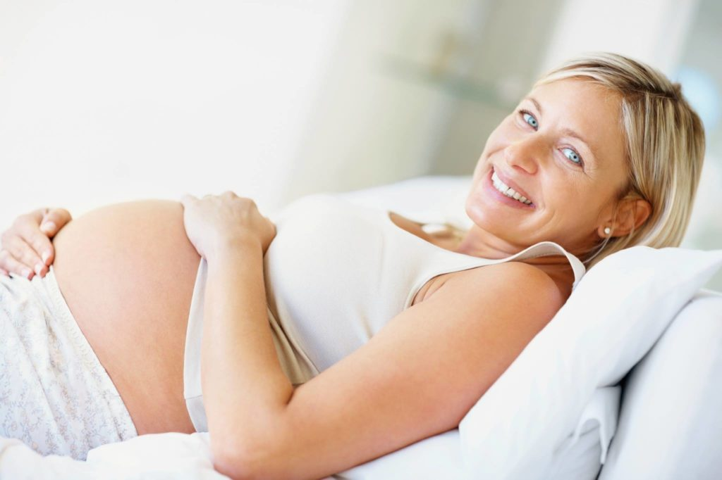 10 Tips Shape First Trimester Pregnancy