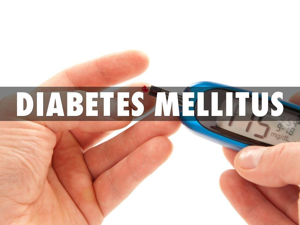 definition diabetes