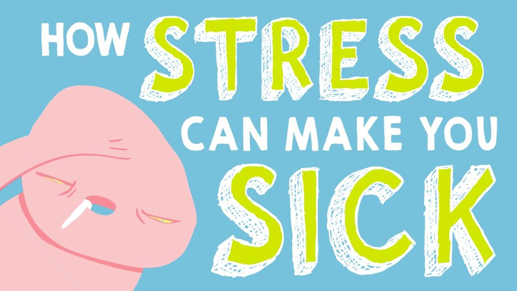 Photo of The Surprising Effects of Stress on Our Health