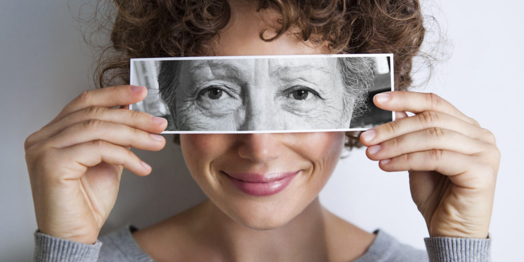 latest anti aging research news