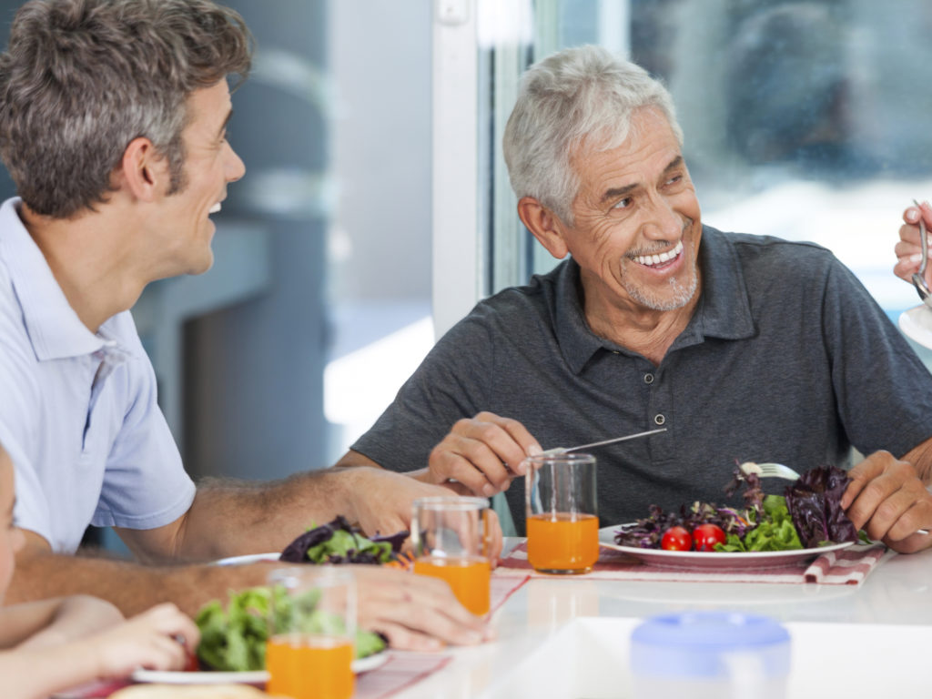 best foods protecting prostate