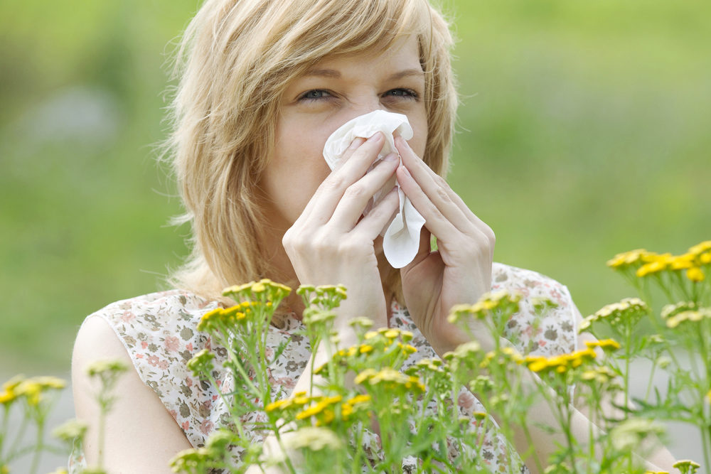 new therapy allergies disease sublingual immunotherapy