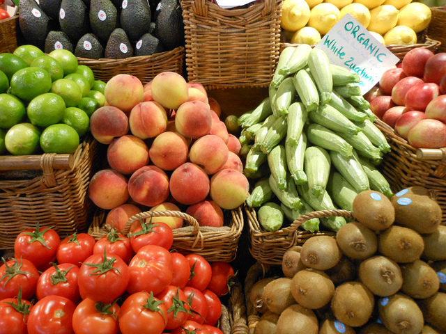 organic food really worth