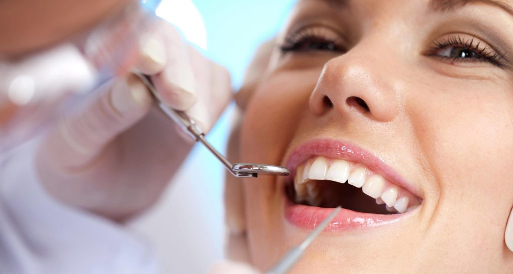 teeth problems reaval health