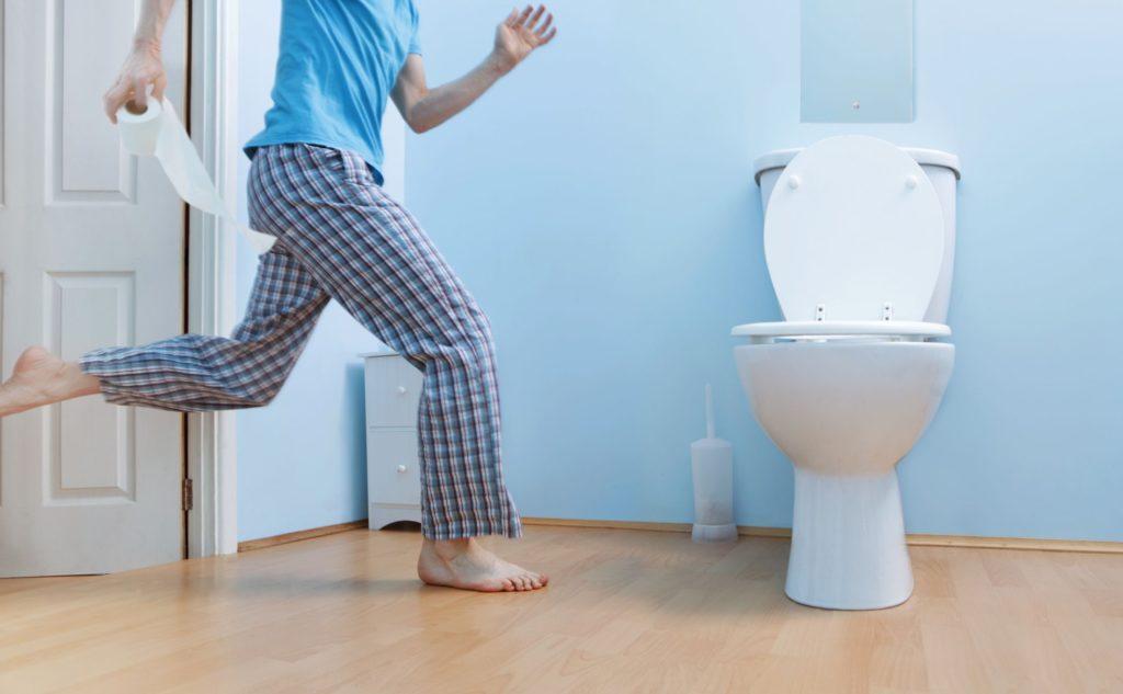 diarrhea main causes possible treatments