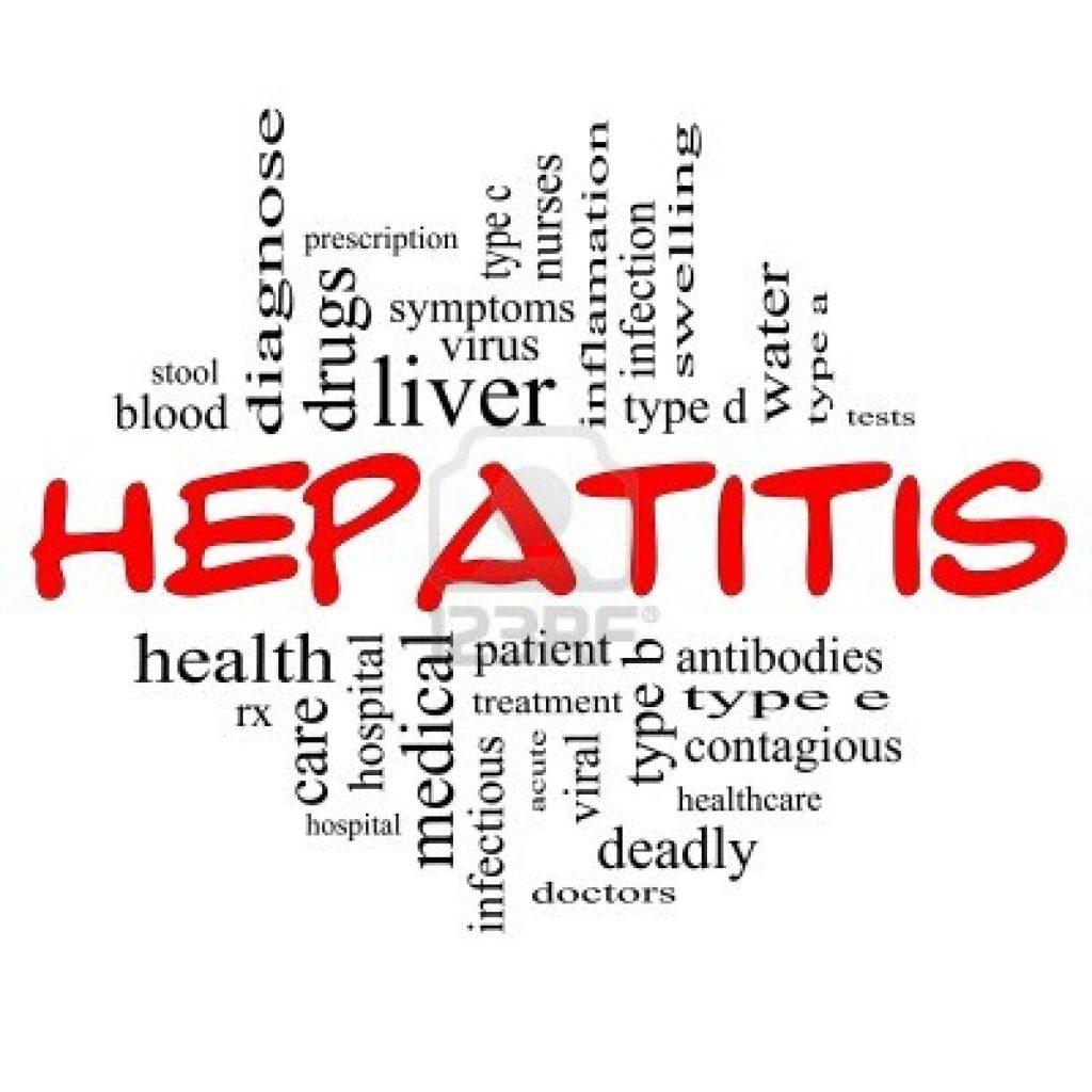 Hepatitis Disease