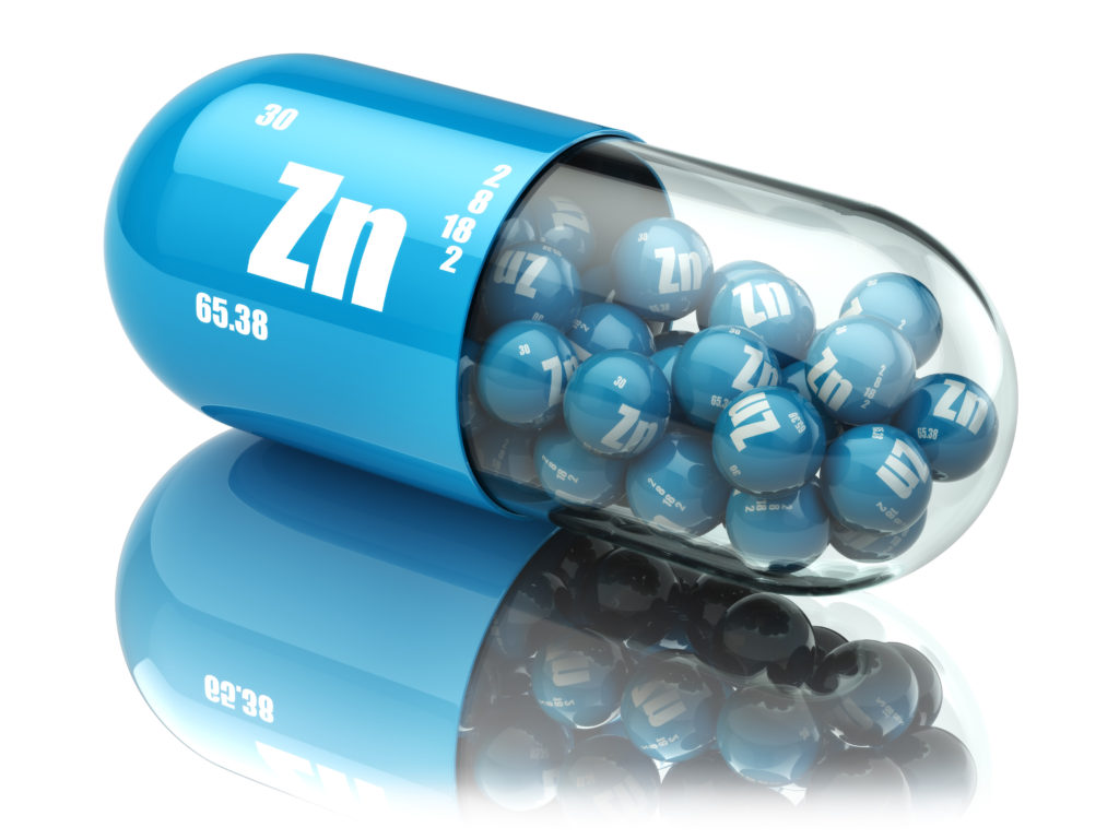 Photo of Zinc: Health Benefits, Uses, Interactions and More
