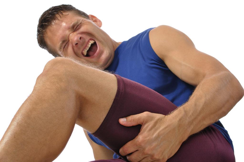 Muscle Strain Treatment