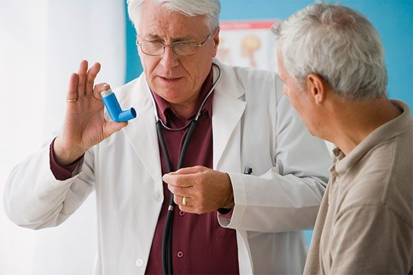 asthma symptoms prevention possible treatments
