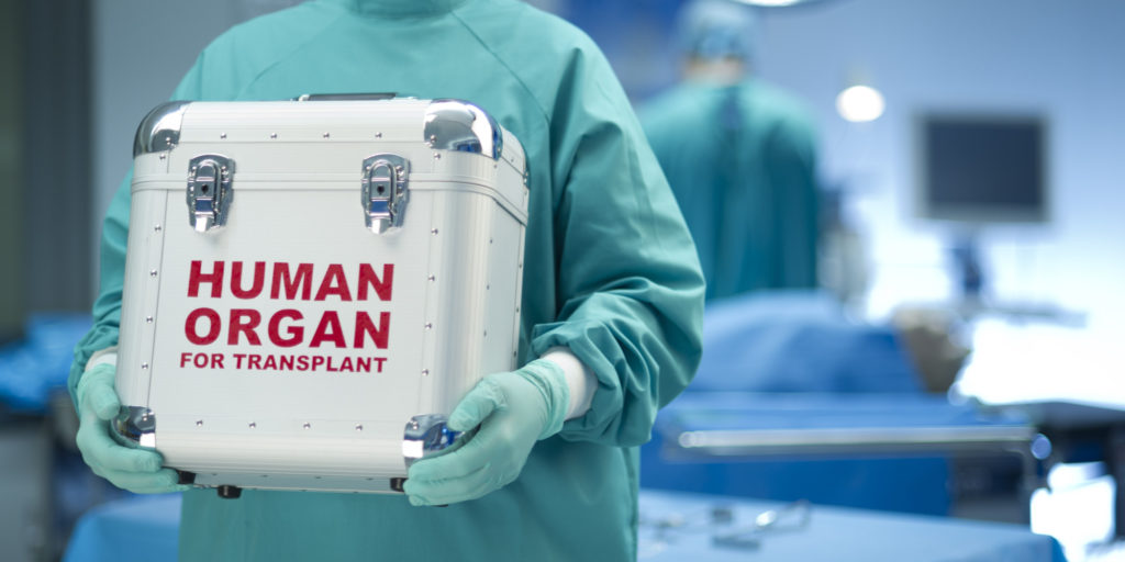Photo of Organ Donation: Facts, Risk Factors, Research