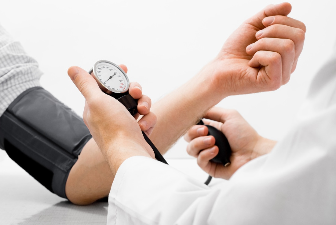 Photo of How to Maintain Normal Blood Pressure