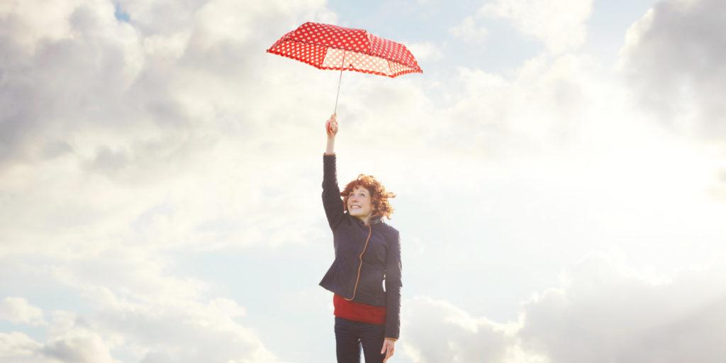 optimism benefits risks optimists
