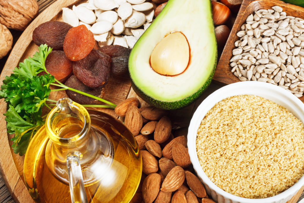 Photo of Vitamin E Benefits: Uses, Side Effects, and Interactions