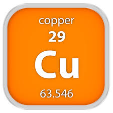 Copper Benefits