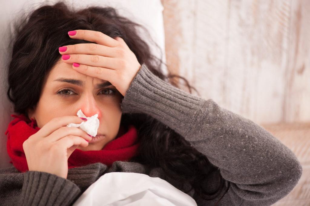 Mononucleosis Disease